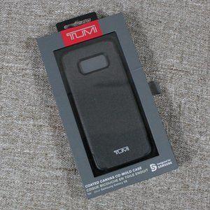NEW! TUMI SAMSUNG GALAXY S8 PHONE CASE!